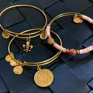 Alex and Ani Rafalian God Bracelets | 3